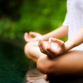 My March Meditation Challenge