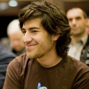 RIP, Aaron Swartz, and Why Open-Access Matters