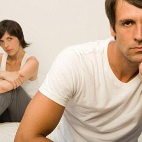 Avoiding The Marital Cliff