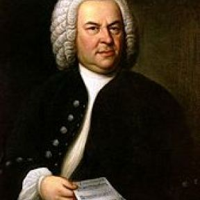 Listen to Bach, Listen to Life