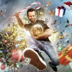 Saving Christmas From Kirk Cameron