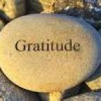 Happiness With Life 3: Practice Gratitude
