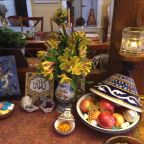 Rites of Spring: Reflecting on Another Noroos