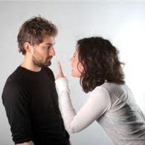 Do You Connect Through Anger?