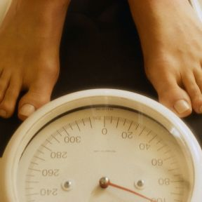 Why Won't the Scale Budge?