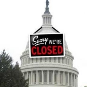 Denial, Distortion, and Justifying the Government Shutdown