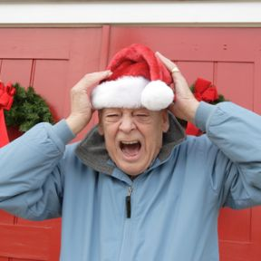 """8 Tips for Surviving the """"Most Wonderful Time Of the Year"""""""