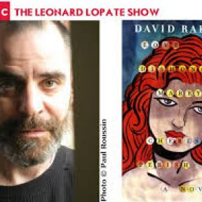 A Writer Writes, Thanks David Rakoff