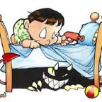 Why Young Children Protest Bedtime: Evolutionary Mismatch