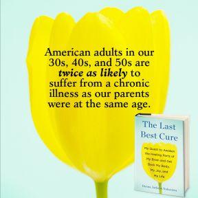 The American Stress-Illness Crisis