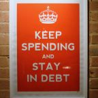 Why We Overspend With Credit