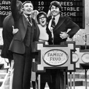 Family Feud Highlights Our Aversion to Idleness