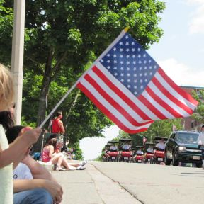 Memorial Day: Parades, Picnics, and the Meaning of Life