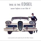 How the Edsel Got Its Name