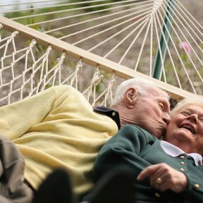 Sex, Romance, and Relationships of Older Adults