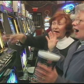 Casinos Preying on Older Adults
