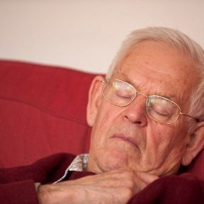 Sleep Is the Best Medicine for Older Adults