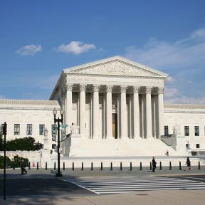 Social Security: Supreme Court Denies Fifth Amendment