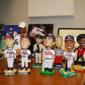 Is It OK For Adults to Collect Bobbleheads?