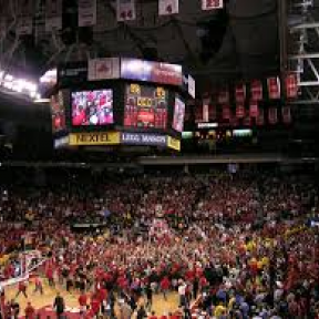 Court Storming: Are Sports Fans Crossing the Line?