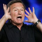 Why We Are Still Grieving Robin Williams