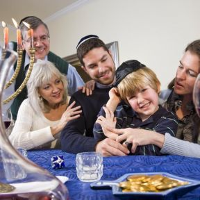 Cultus Familiae: The Key to Domestic Harmony?