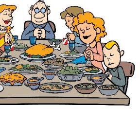 Cultus Familiae II: The Family Meal
