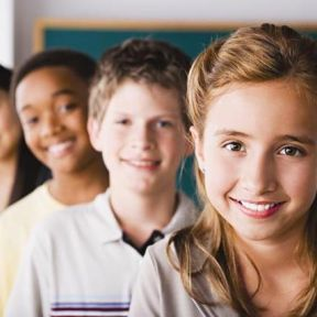 How to Survive Your Tween's Transition to Middle School