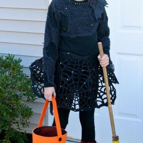 A Tween Halloween