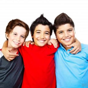 Tween Boys: The Truth About Backyard Bullying