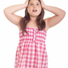 Yes, She Knows: Why Tweens are Sensitive to Secrets