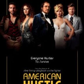 American Hustle and the Art of Reinvention