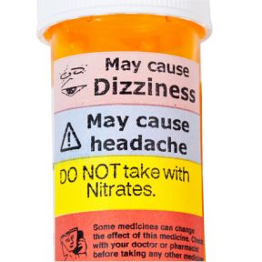 What Are the Important Side Effects of This Medication?