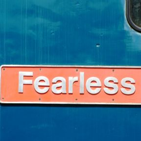 A Fearlessness Outbreak