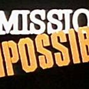 The Write Stuff for Mission Impossible