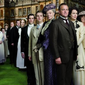 Letters from Downton:  A Different Kind of Therapy