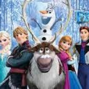 """Frozen"" in a Life of Endless Work?"