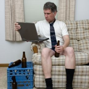 Working from Home: For Better or Worse?