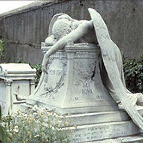 Mourning a Stranger