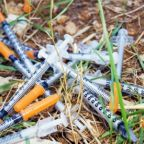 Why Needle Exchange Is Good for Your Community