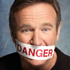 Can't We Learn From The Death of Robin Williams?