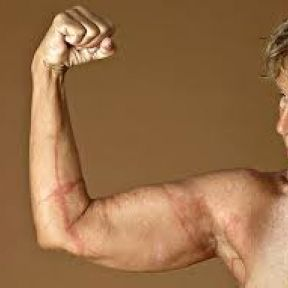 Diana Nyad and Swimming Torture