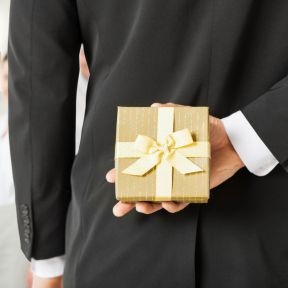 To Give or Not to Give? Unwrapping Issues of Gifts at Work