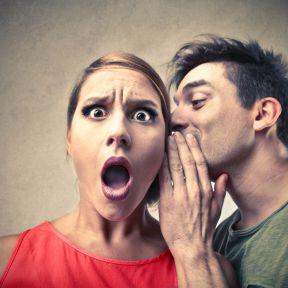 Is Gossip Your Guilty Pleasure?