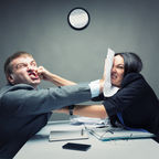 What Do I Do When I Hate My Colleague?
