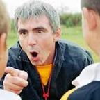 Bullying sports coaches