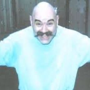 Most Violent Inmate, Very Prolific Artist--Charles Bronson