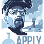 The Psychology of Becoming Walter White