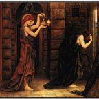 Hope in a Prison of Despair