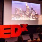 Lisa Lemée, TEDxTransmedia